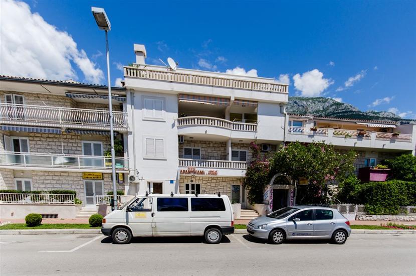 Appartementen Mirko