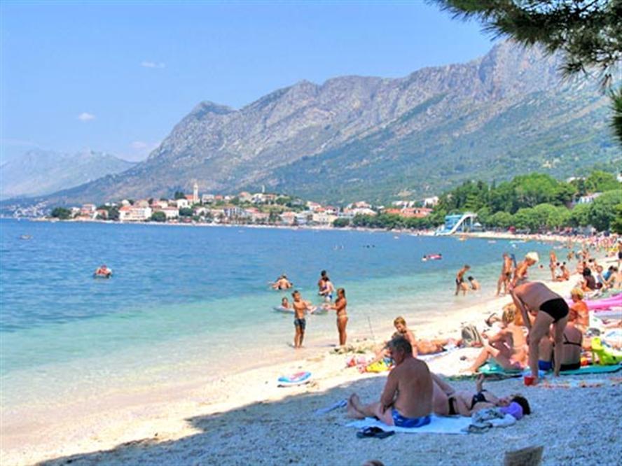 Gradac Tourist Guide Gradac Croatia Tourist Destination Info
