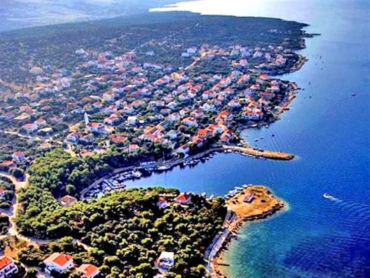 Mandre - island Pag