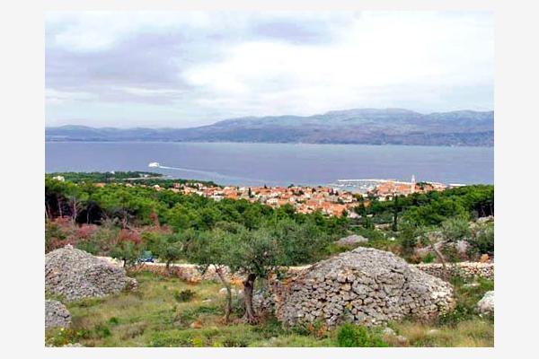 Mirca - otok Brač