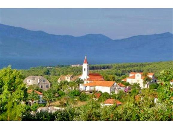 Mirca - island Brac