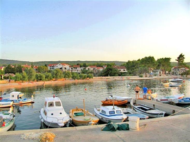 Mirca - ostrov Brac