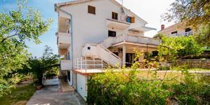 Appartamento - Lun - isola di Pag