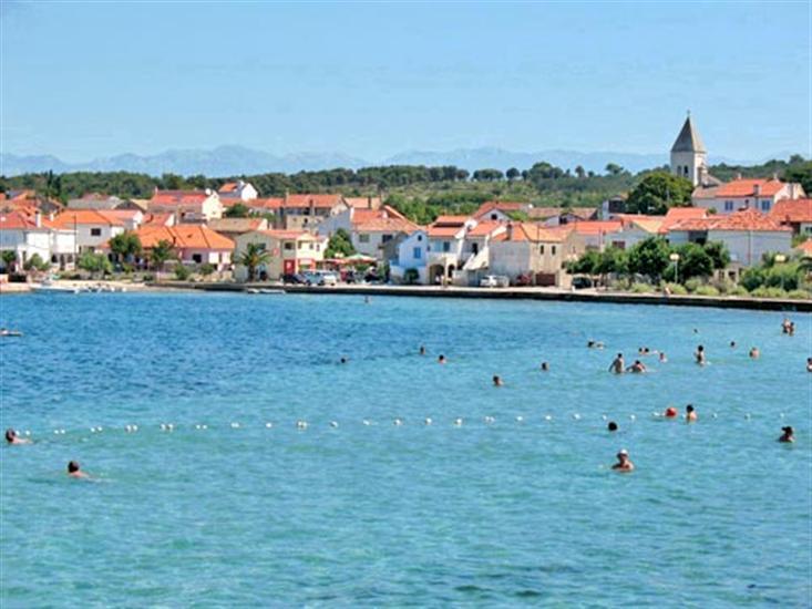 Petrcane ( Zadar )
