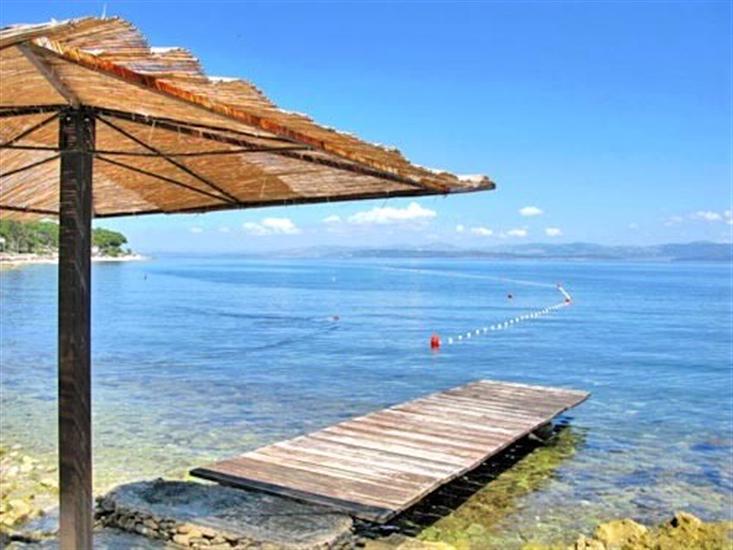 Sutivan - ön Brac
