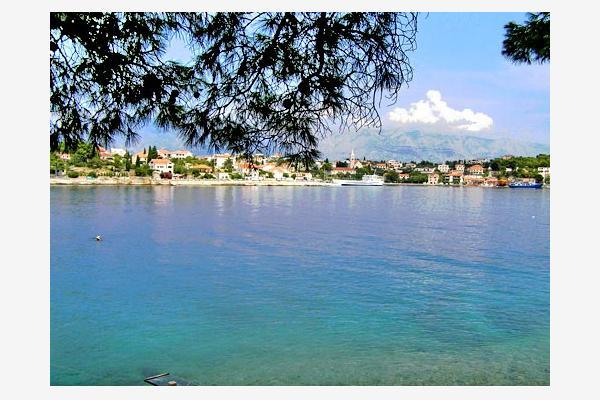 Sumartin - island Brac