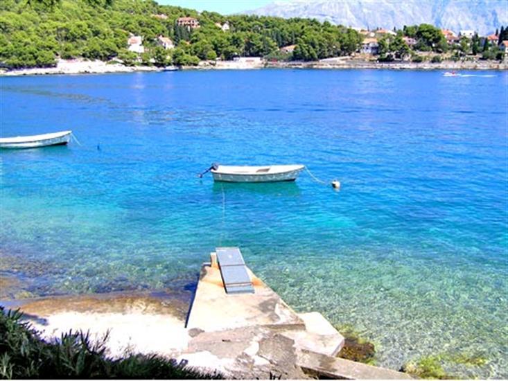 Sumartin - wyspa Brac