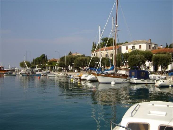Malinska - eiland Krk