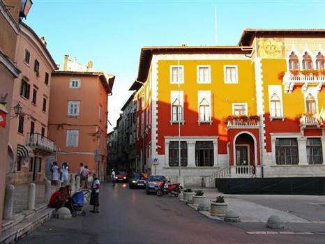 CineStar Rijeka 4DX