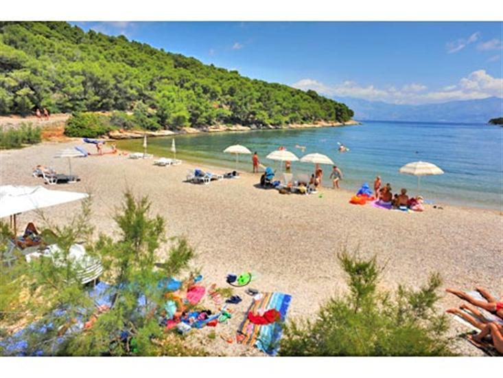 Splitska - ön Brac