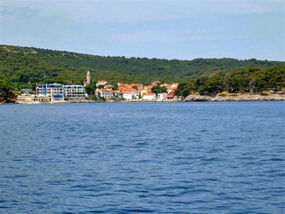 Bozava (island of Dugi otok)