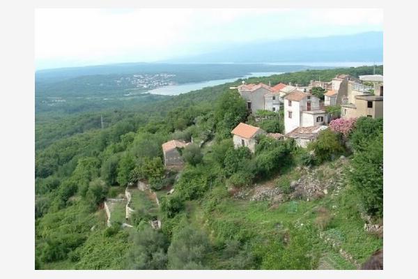 Dobrinj - ostrov Krk
