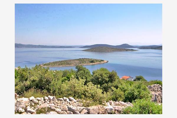 Kaprije - Insel Kaprije