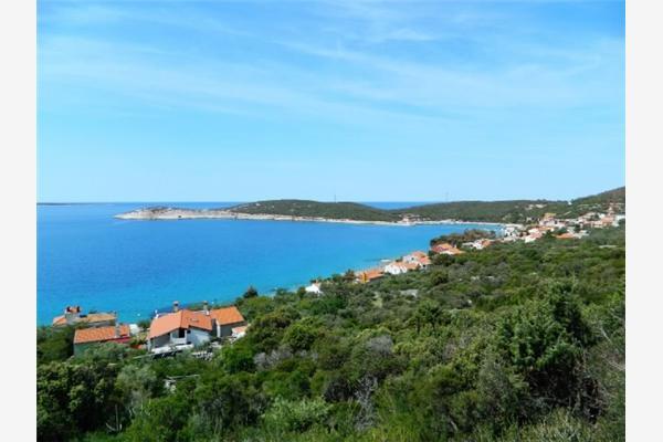 Martinscica - island Cres