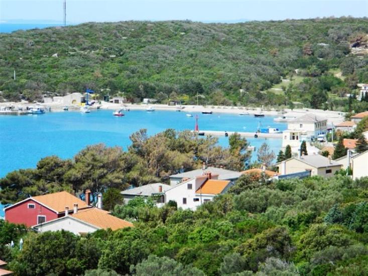 Martinscica - ostrov Cres