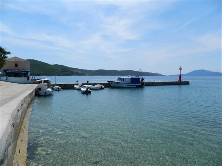Martinscica - Cres sziget
