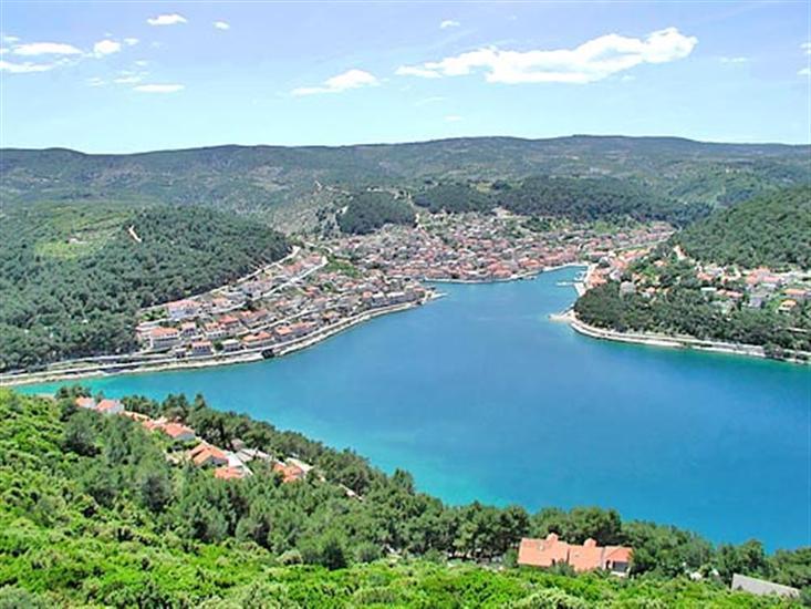 Pucisca - eiland Brac