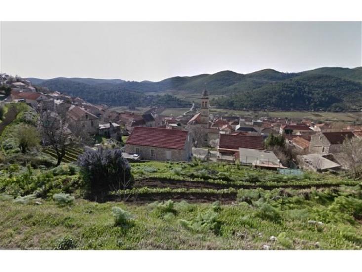 Smokvica - ön Korcula