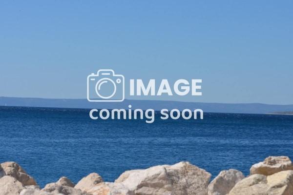 Stara Baska - island Krk