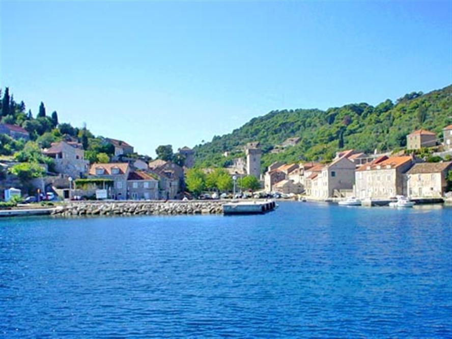 Island Tours From Makarska