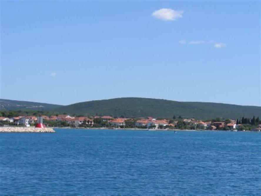 Sukosan zadar toeristische gids sukosan zadar kroatië