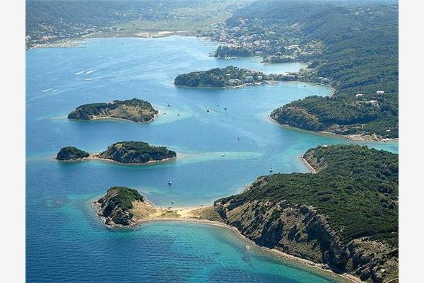 Supetarska Draga - island Rab