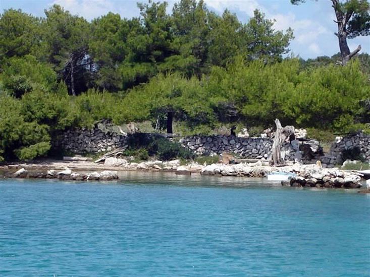 Babac - isola di Babac