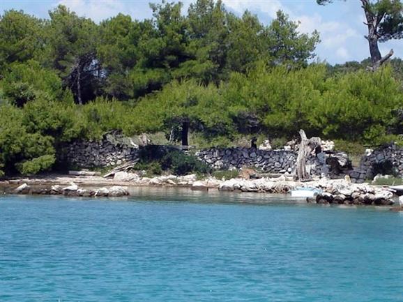 Babac - otok Babac
