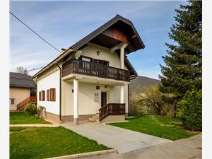 House Mirjana Plitvice