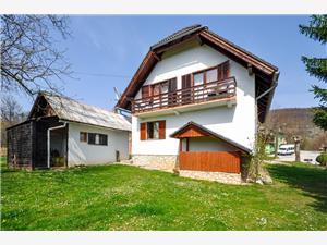 Appartamento e Camere Lucija Plitvice, Dimensioni 20,00 m2