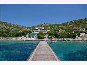 Accommodatie aan zee Zuid Dalmatische eilanden,Reserveren Marica Vanaf 117 €