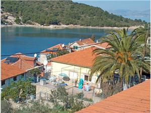 Domy letniskowe Wyspy Dalmacji środkowej,Rezerwuj galathea Od 361 zl
