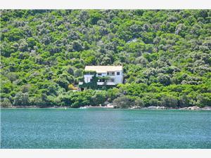 Appartementen Ratko Pasadur - eiland Lastovo,Reserveren Appartementen Ratko Vanaf 65 €