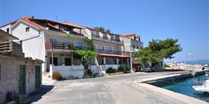 Lägenhet - Zaklopatica - ön Lastovo