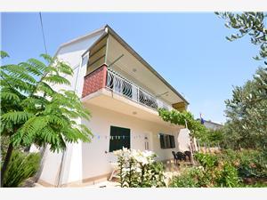 Appartementen Ana Zaboric (Sibenik),Reserveren Appartementen Ana Vanaf 139 €