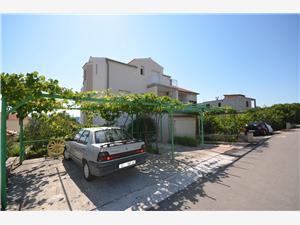 Apartments Ordan Brodarica,Book Apartments Ordan From 48 EUR