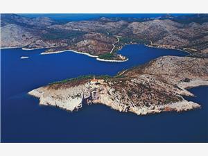 Kuća na osami Južnodalmatinski otoci,Rezerviraj Struga Od 600 kn