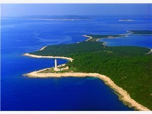 Dom na samote Strednodalmatínske ostrovy,Rezervujte Rat Od 148 €