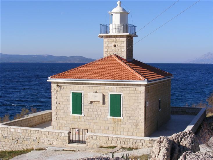 Leuchtturm Sv.Petar