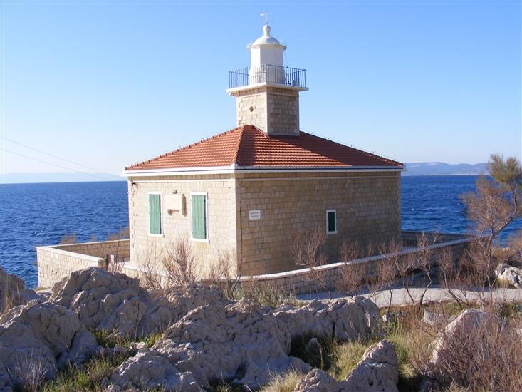 Lighthouse Sv.Petar