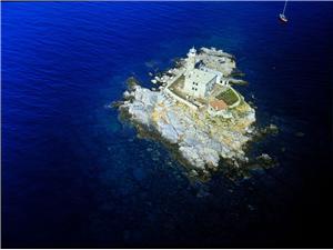 Faro Sv.Ivan , Casa isolata, Dimensioni 55,00 m2