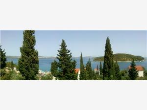 Accommodatie prvic luka eiland prvic fantastische aanbiedingen voor 2 accommodaties - Centrum eiland keuken prijs ...