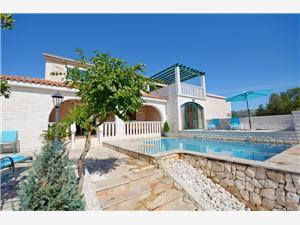 Villa Sonnhaus Marina, Méret 150,00 m2, Szállás medencével