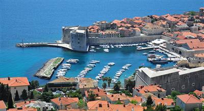 Croisière Dubrovnik Adriagate