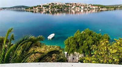 Najlepsze zakwaterowanie w Chorwacji nad morzem