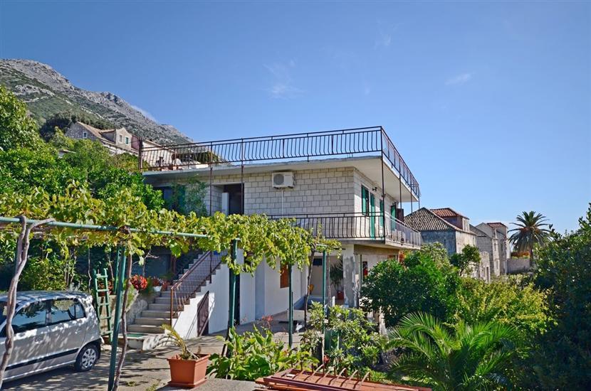 Apartament Ljilja