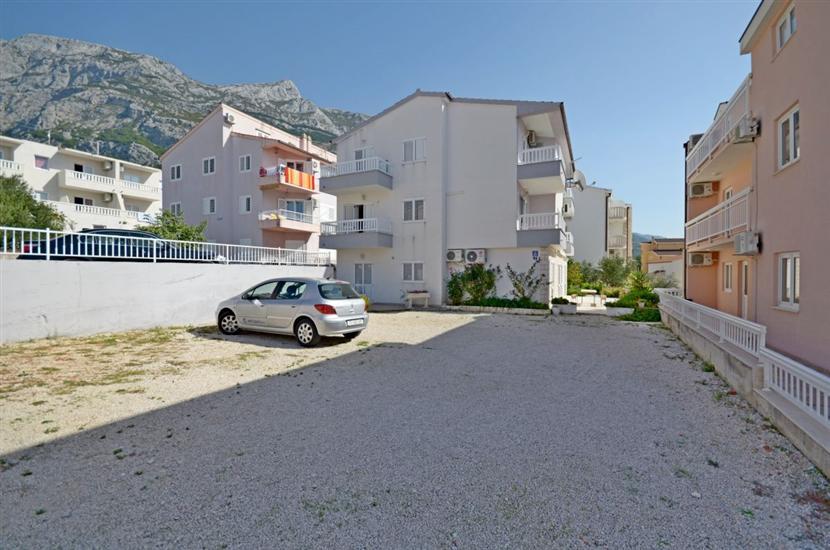 Apartments Grepo Zelenka