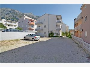 Lägenheter Zelenka Makarska,Boka Lägenheter Zelenka Från 735 SEK