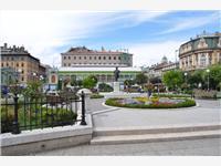 Day 1 (Saturday) Rijeka - Krk Island