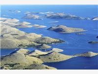 Tag 4 (Dienstag) Insel Kornati – Archipel von Zadar